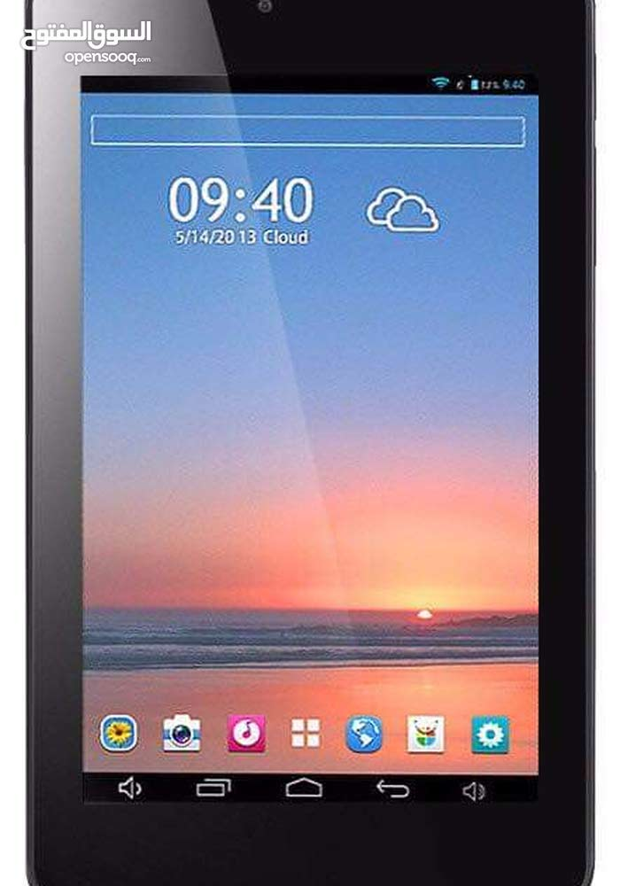 Available for sale New Samsung tablet