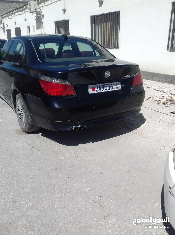 BMW 530 Used in Muharraq