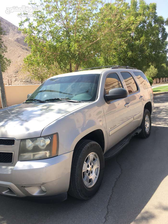 2008 Used Tahoe with Automatic transmission is available for sale