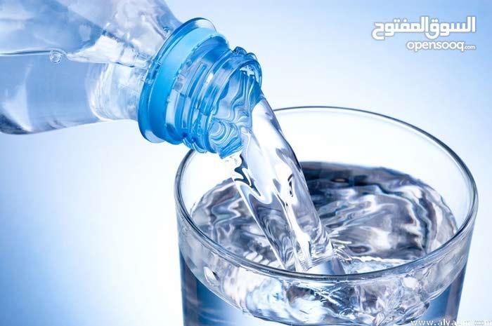كيميائى خبره بمجال المياه