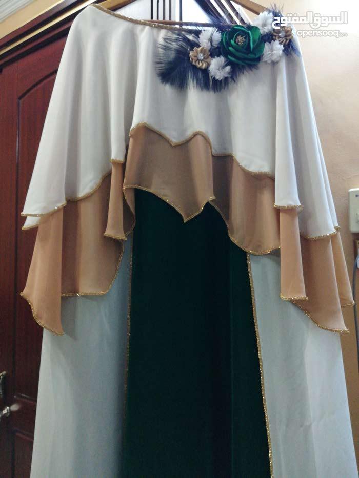 ثوب ظفاري / للبيع