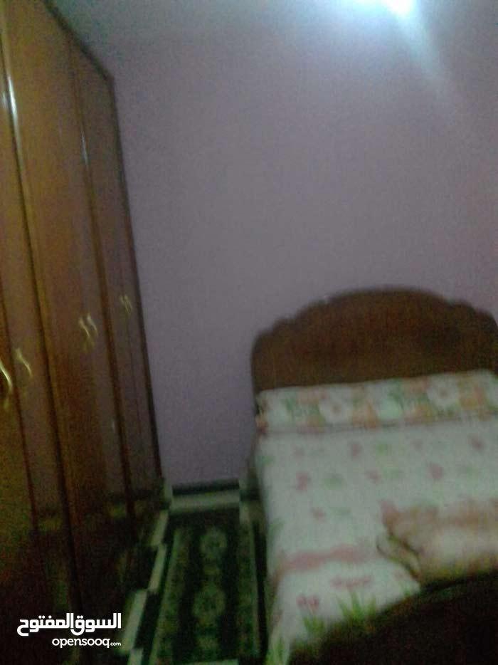 شقة للايجار مفروشة بعمارات مصطفى كامل سيدى جابر