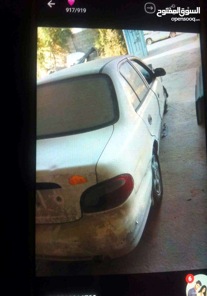 1997 Used Hyundai Accent for sale