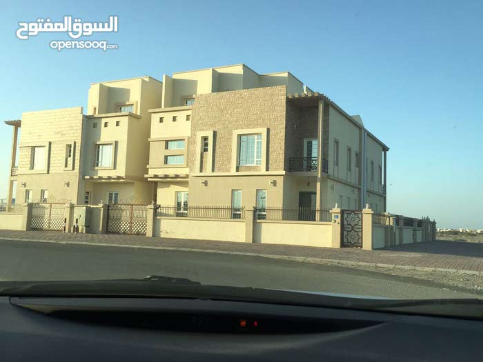 More rooms Villa palace for sale in Muscat