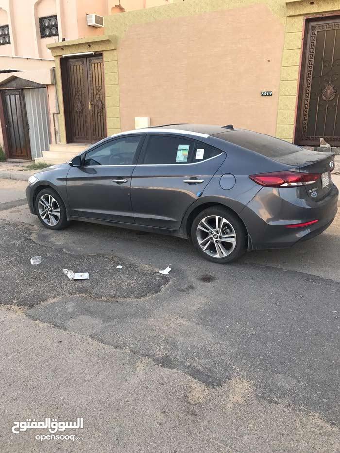 Available for sale! 1 - 9,999 km mileage Hyundai Elantra 2018