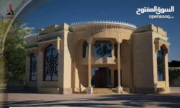 مبنى صناعي في ابو علندا   الاعلان 2000
