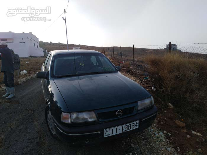 1994 Used Vectra with Manual transmission is available for sale