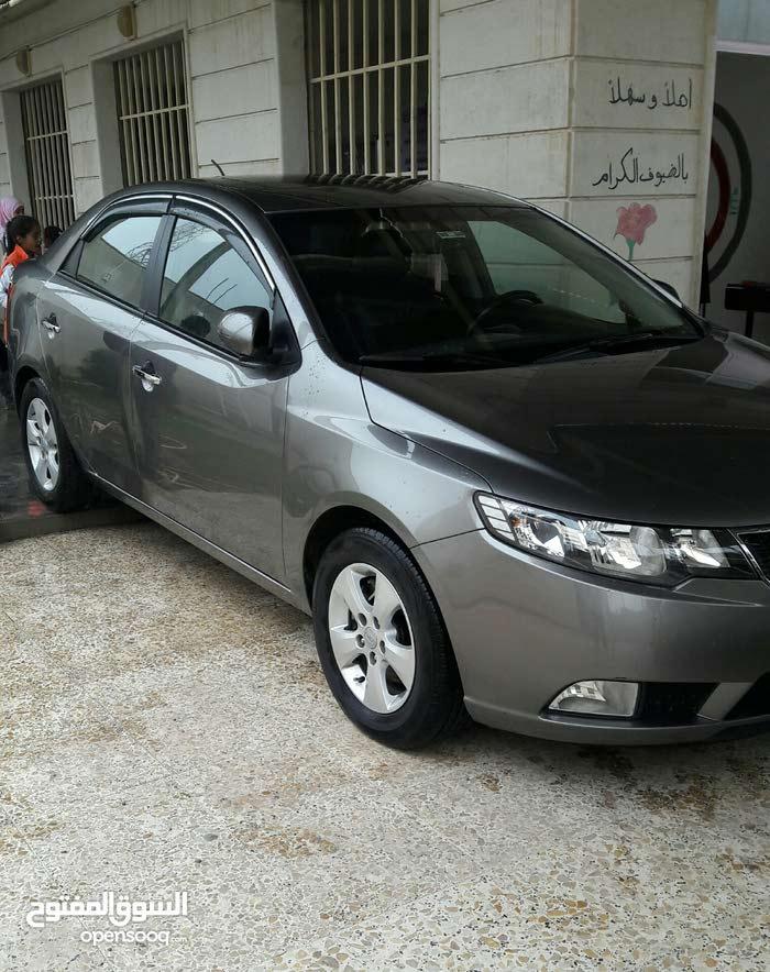 Kia Cerato car for sale 2012 in Baghdad city