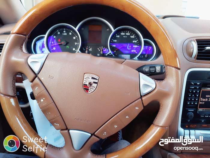 Best price! Porsche Cayenne S 2005 for sale