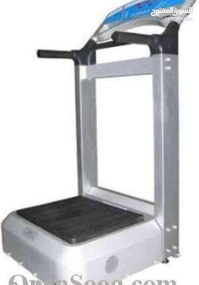 جهاز كريزي فيت مساج الاوزان الثقيلة و مخصص الاندية