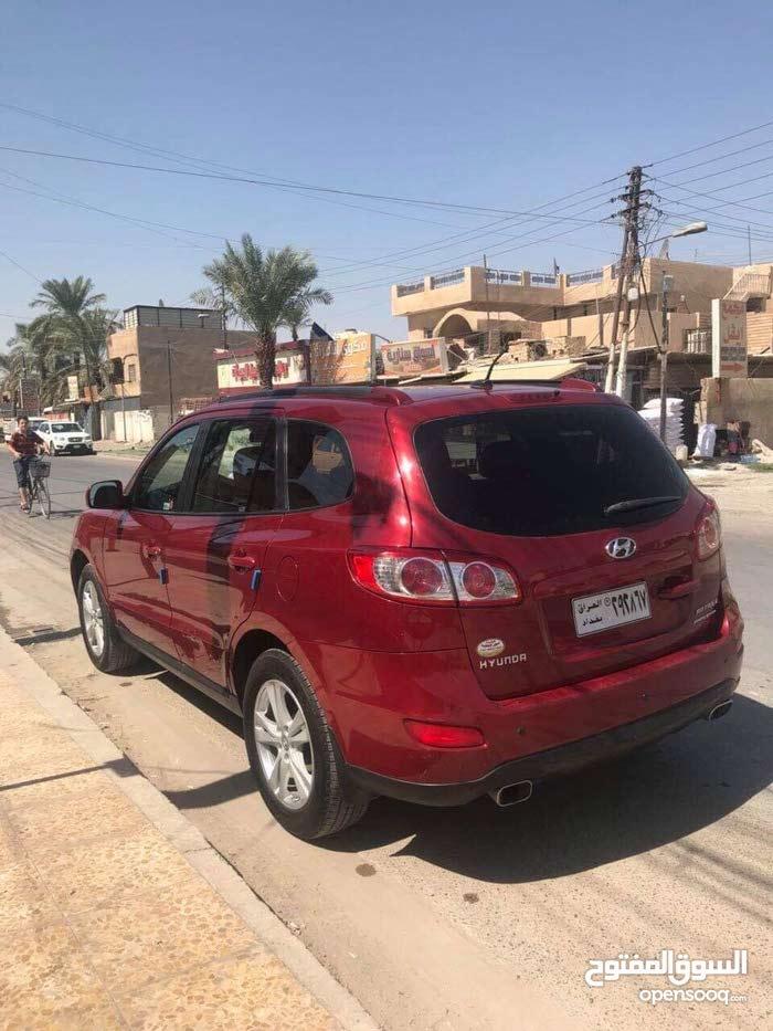 Used 2011 Hyundai Santa Fe for sale at best price