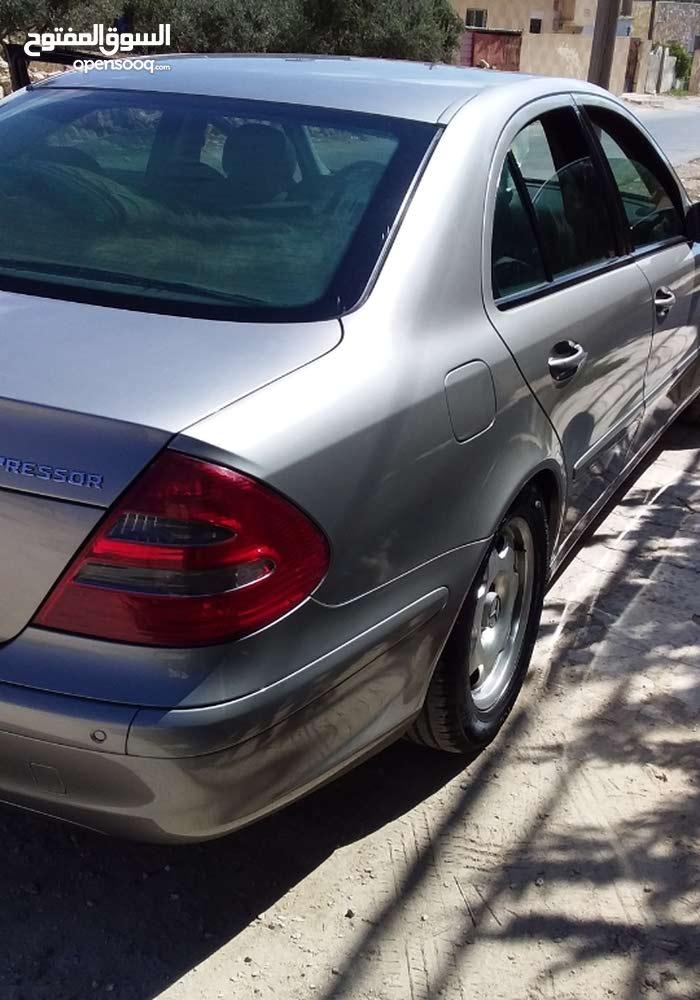 2003 Mercedes Benz in Irbid