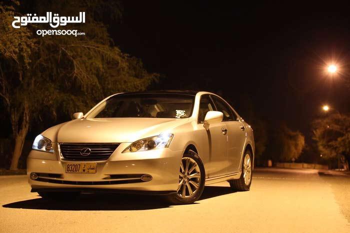 Automatic Lexus 2007 for sale - Used - Al Khaboura city
