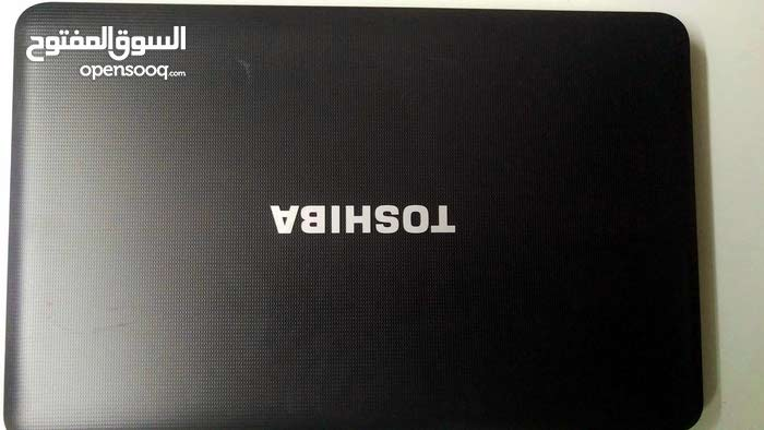For those interested Toshiba Laptop for sale