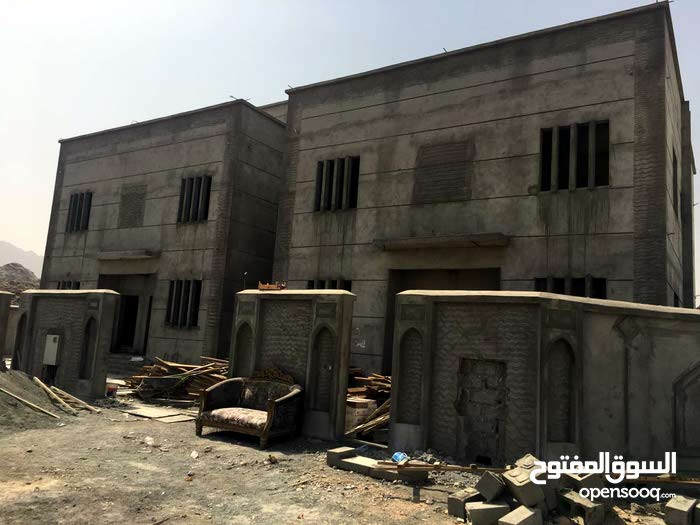 More rooms More than 4 bathrooms Villa for sale in AmeratMahaj