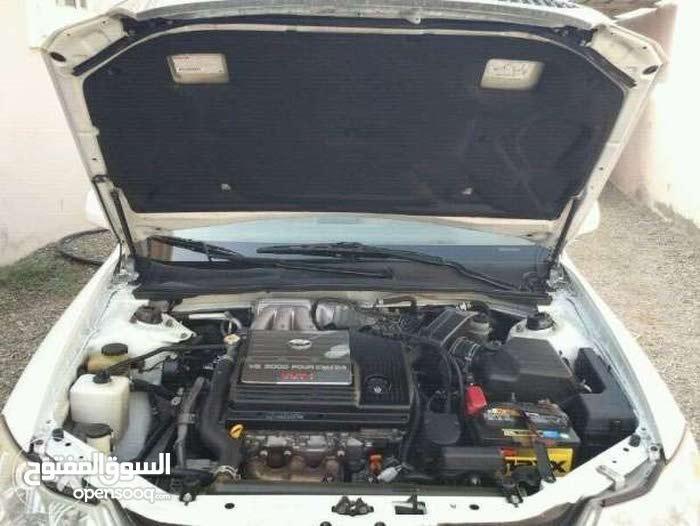محرك افالون/ es300 فتك 2002