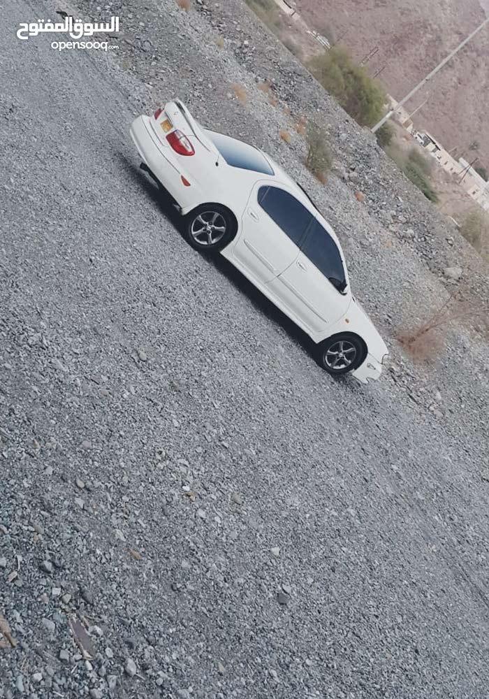 km Nissan Maxima 2000 for sale
