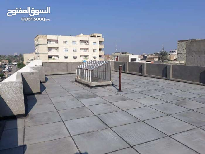الأعظمية امتداد شارع قاسم ابو الكص مقابل اعدادية الأعظمية للبنات
