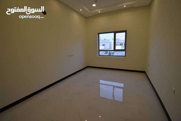 شقة جديدة للايجار في الحد * New flat for rent in Hidd