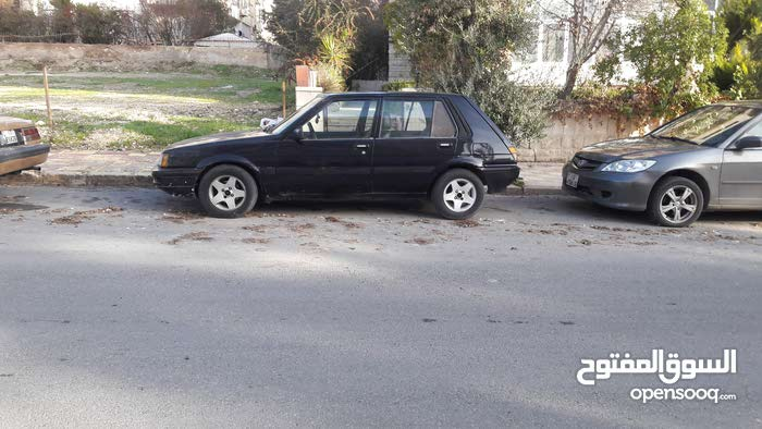 1986 Used Toyota Corolla for sale