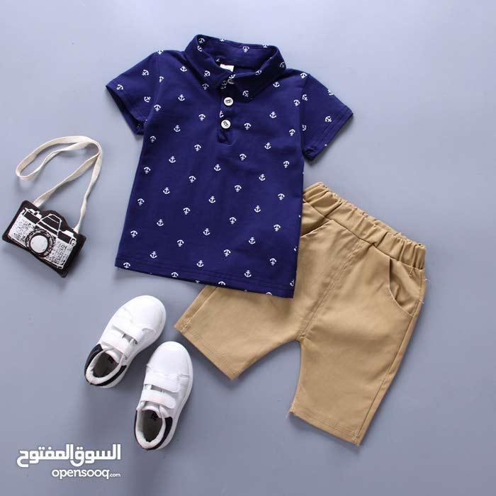 3e7ca93f0bfc0 ملابس اطفال بأفضل الخامات ( ملابس للعيد و ملابس للبيت) - (105293810 ...