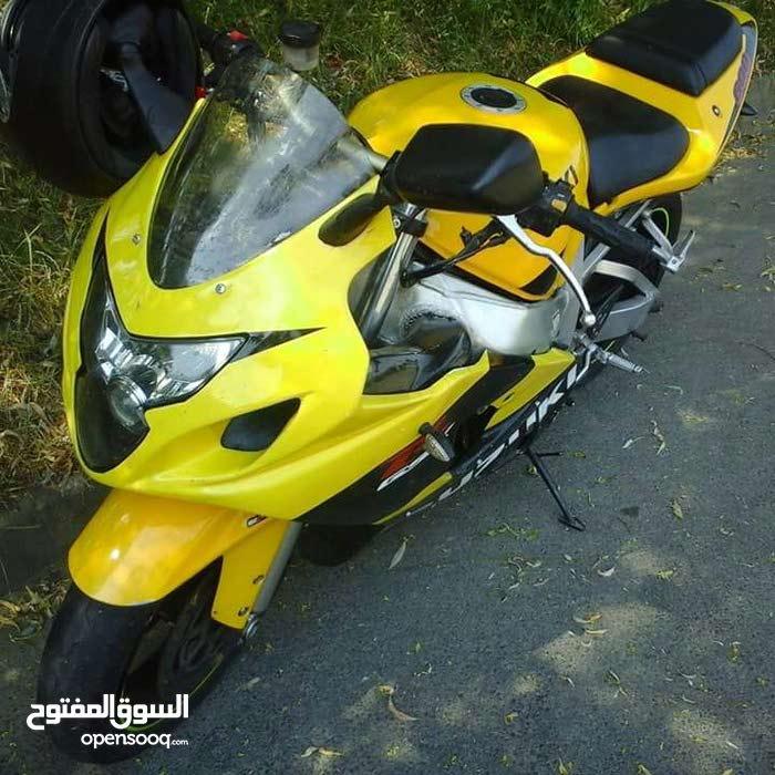 Kawasaki of mileage 0 km available