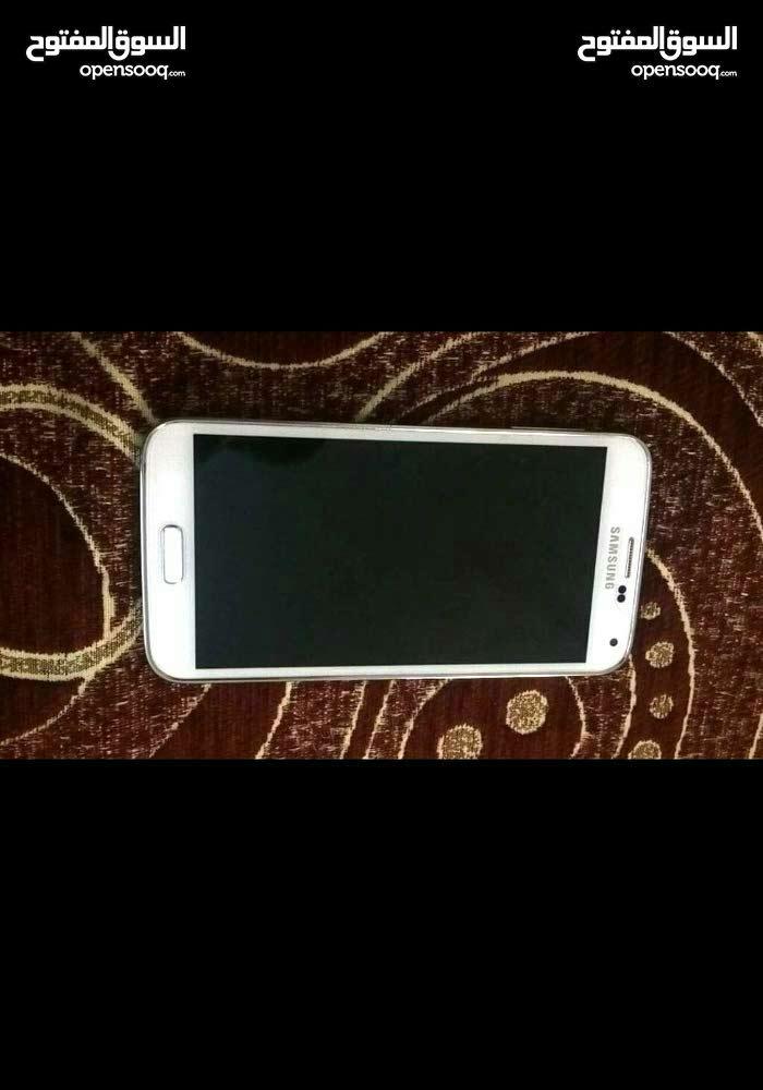 سامسونج جالاكسي S5 حالة جيدة للبيع