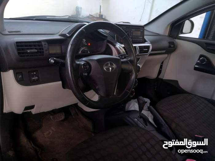 Grey Toyota IQ 2012 for sale