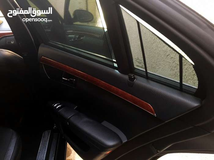 Used Mercedes Benz SL 350 for sale in Baghdad
