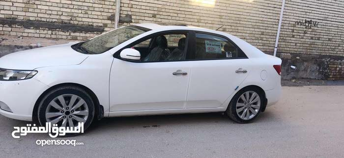 Kia Cerato car for sale 2012 in Karbala city