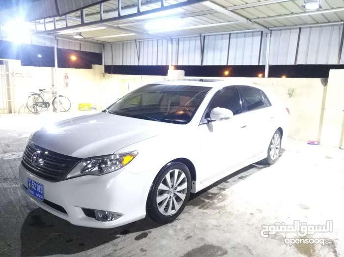 Toyota Avalon car for sale 2012 in Ibri city