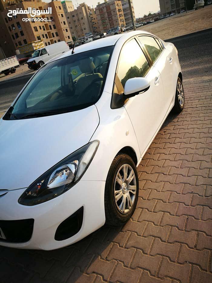 Available for sale! 1 - 9,999 km mileage Mazda 2 2014