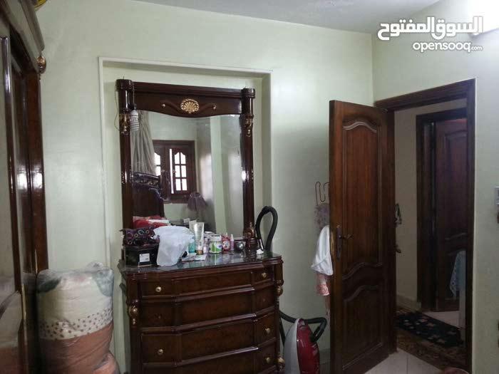 شقة للايجار بالعشرين فيصل الجيزة بجوار الشبراوي