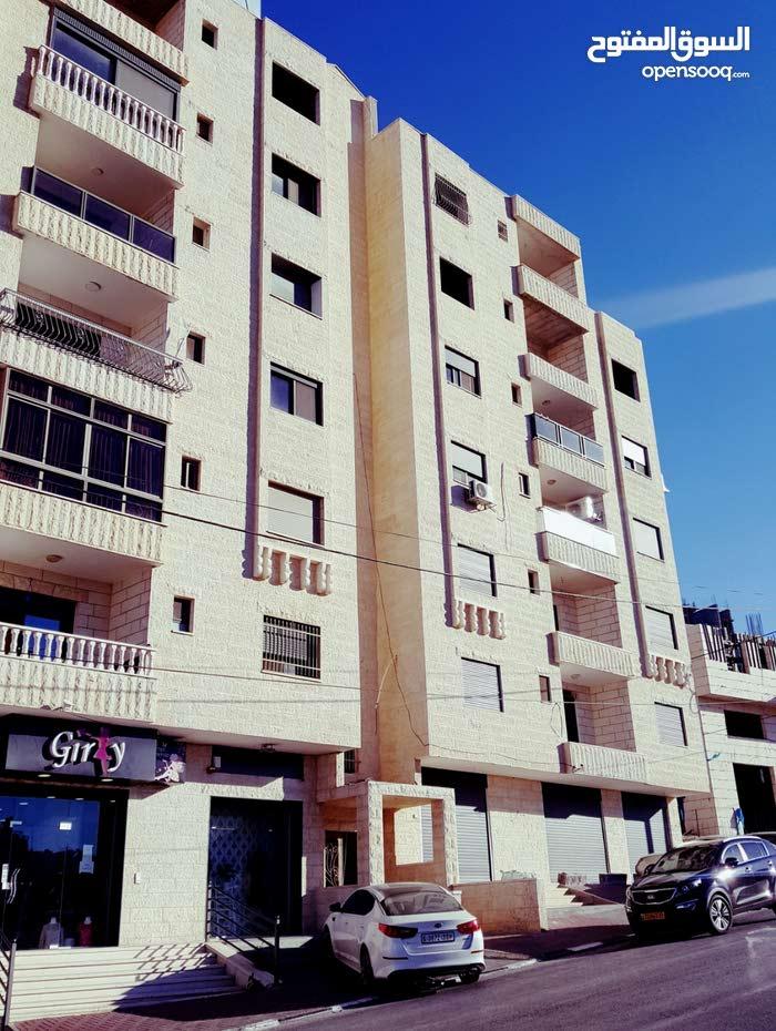 شقة عظم للبيع بمساحة 177 منر مربع