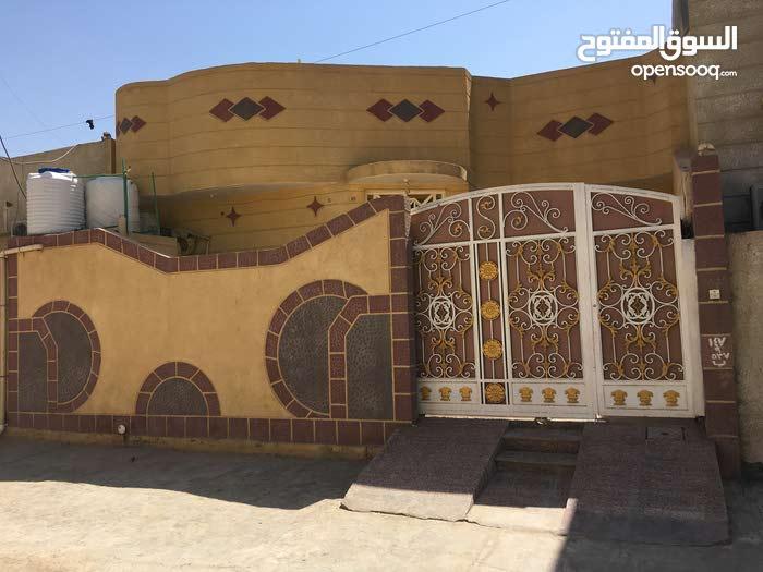 البصرة ابو الخصيب / شارع حسينية البقيع / قرب ابو الجوزي