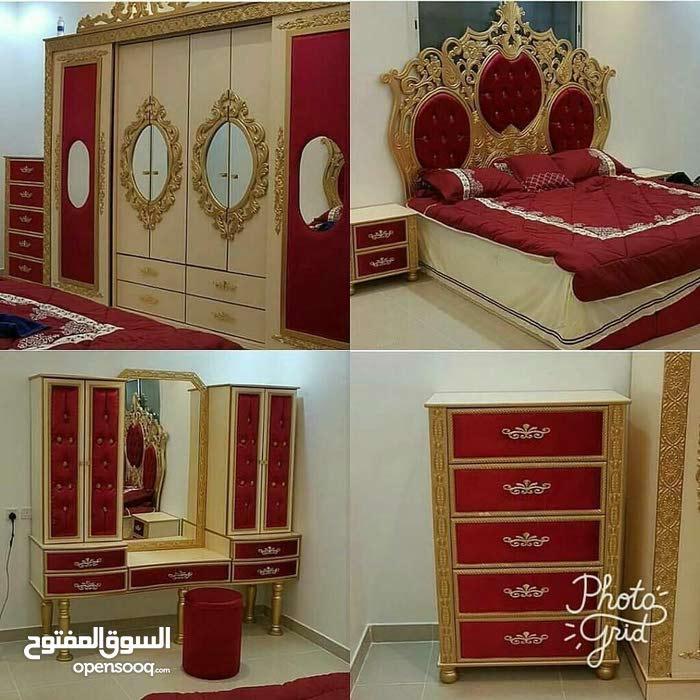 غرفة نوم وطني خشب ماليزي مضغوط   (81358474) | السوق المفتوح