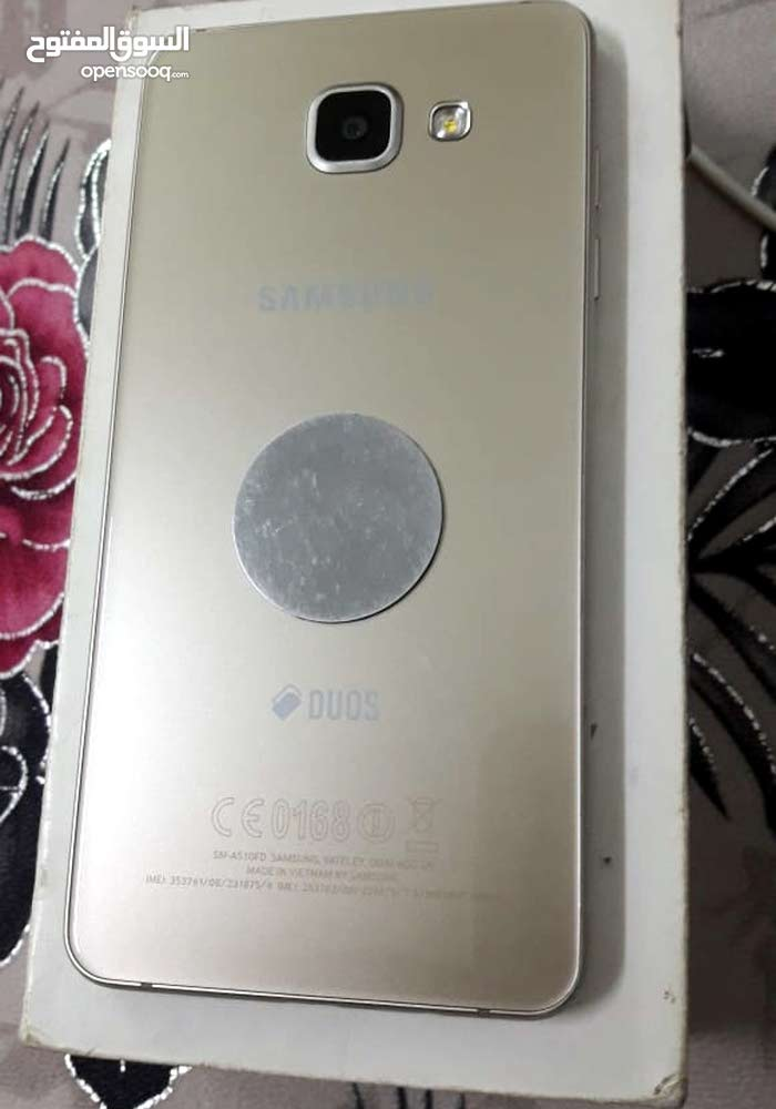 Used Samsung  mobile for sale