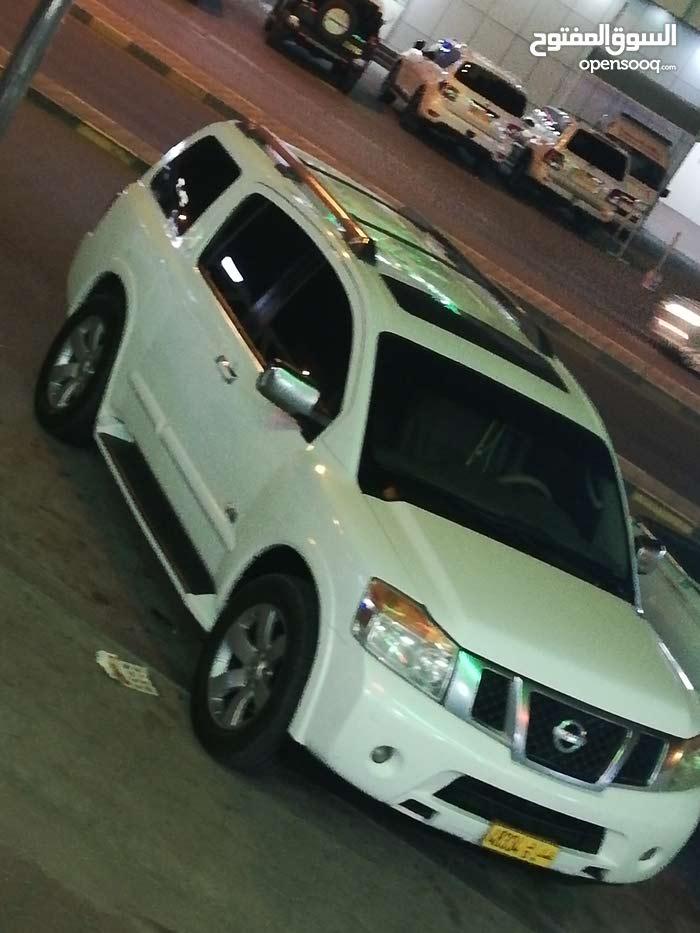 Nissan Armada 2009 For Sale