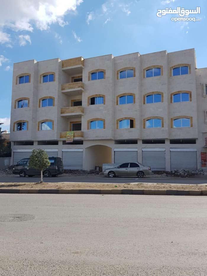120 sqm  apartment for sale in Irbid