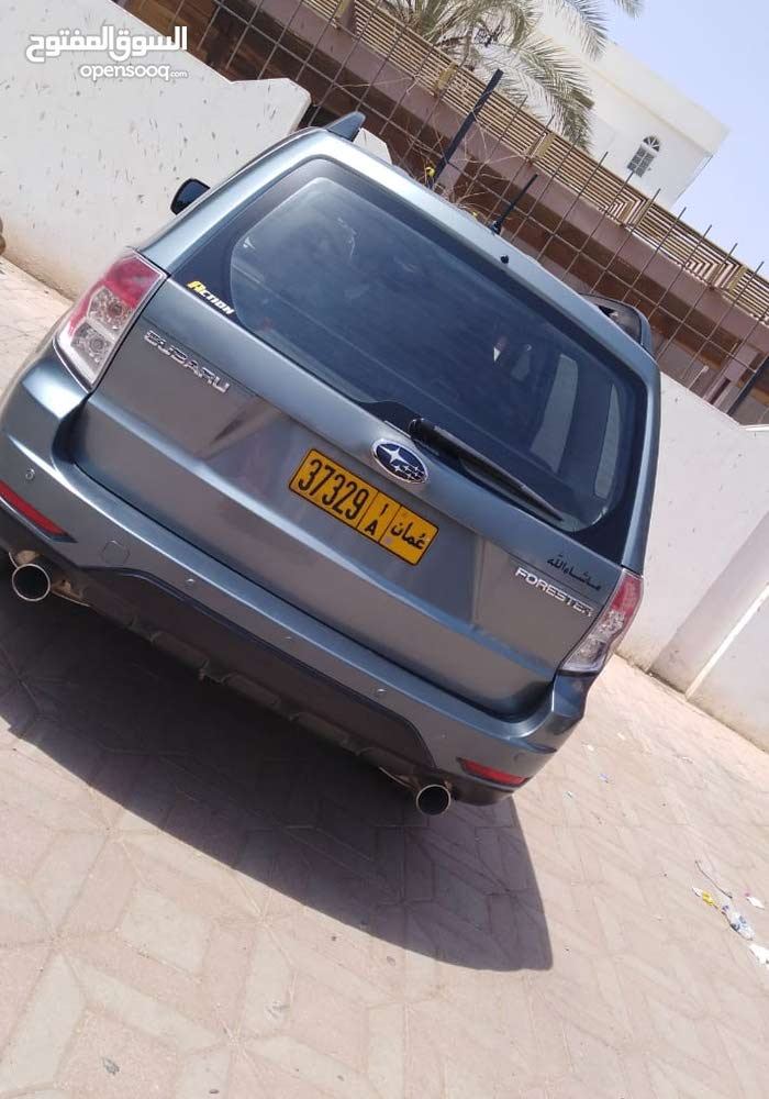 Used condition Subaru Other 2009 with 1 - 9,999 km mileage