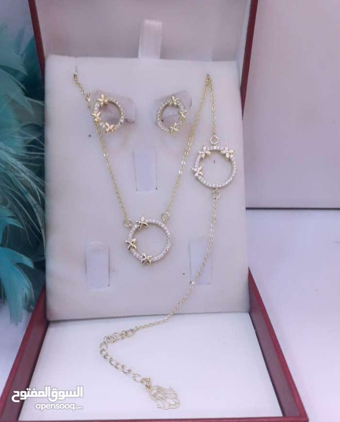 اكسيوارات HariProd .. مجوهرات رائعة و جميلة من النوع الجيد