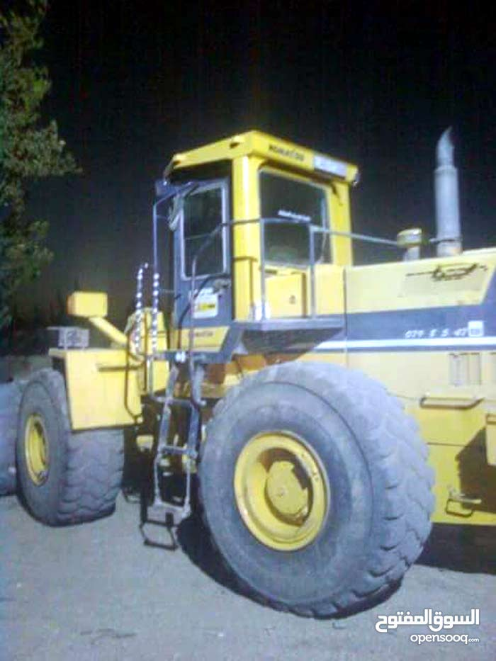 Used Bulldozer in Jordan Valley is available for sale