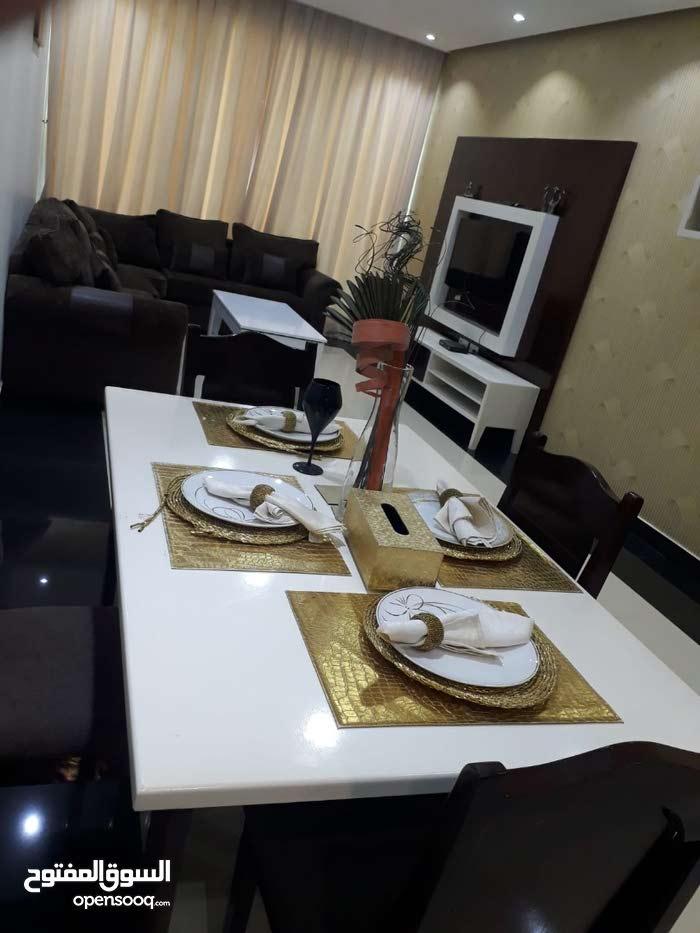 شقق مفروشة للإيجار في البسيتين محافظة المحرقFurnished Apartments For rent in Al Busaiteen Mohareq