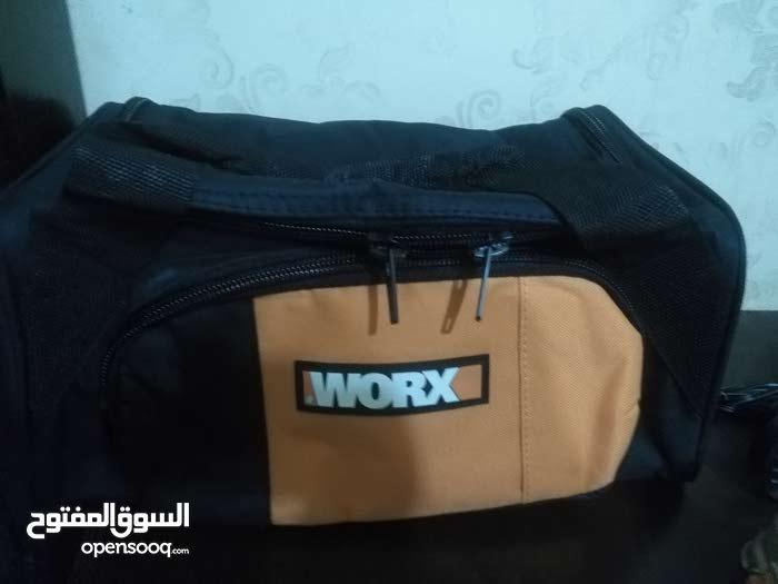 درل شحن فولت worx 18