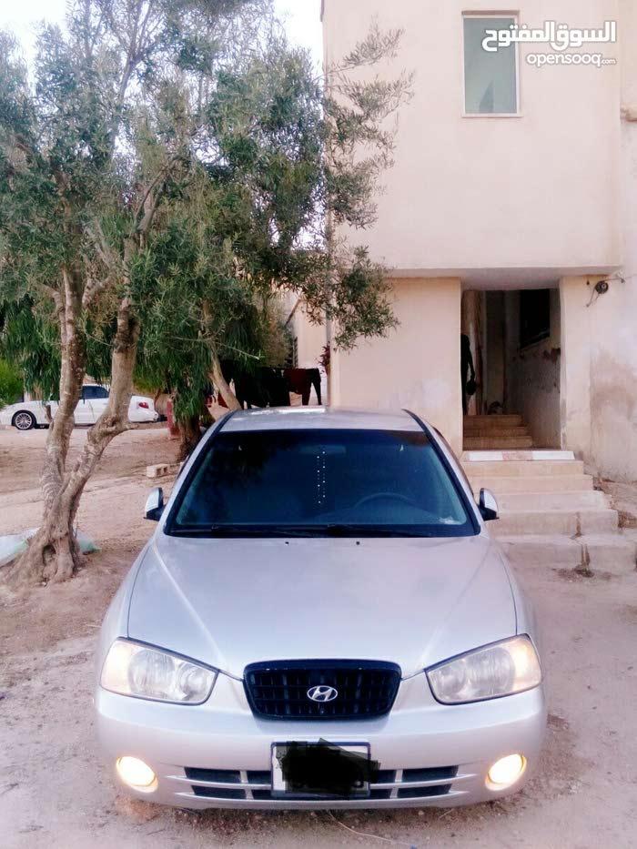 Available for sale! 0 km mileage Hyundai Avante 2000