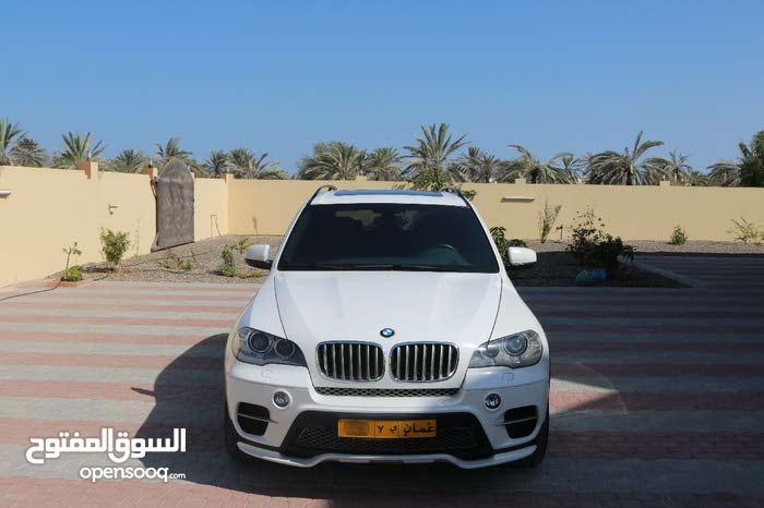 بيأم x5 وكالة عمان 8 سلندر