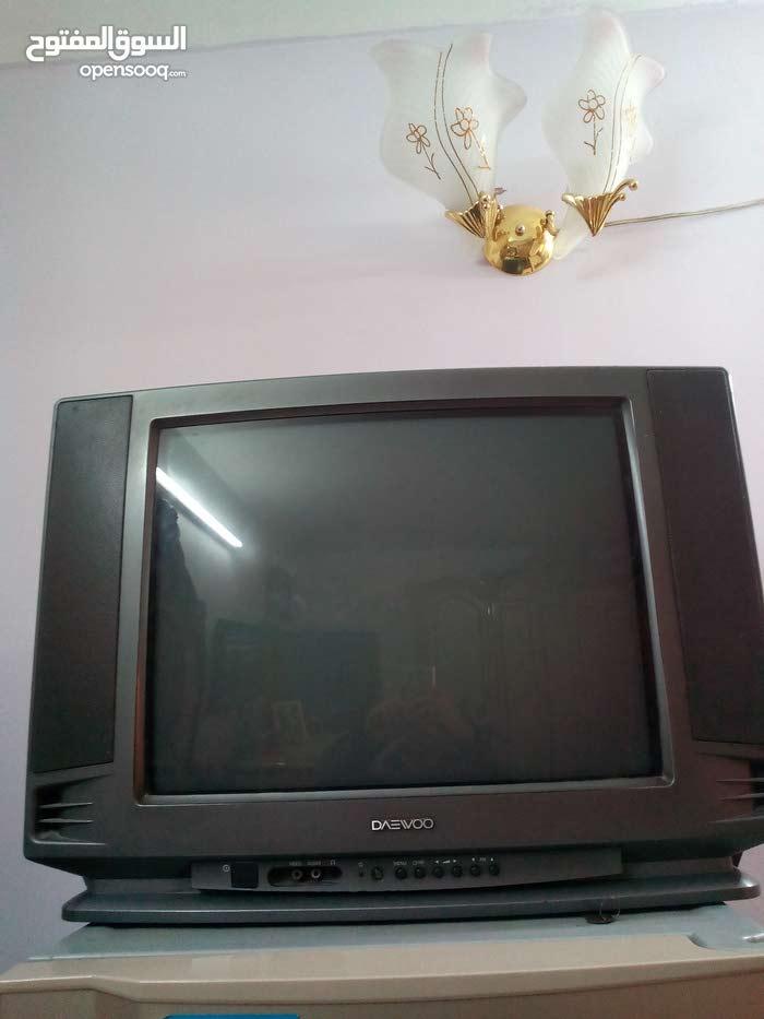 تلفزيون نظيف للبيع