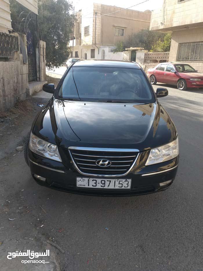 Hyundai Sonata for sale, Used and Automatic