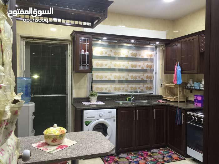 Best price 158 sqm apartment for sale in AmmanDaheit Al Rasheed