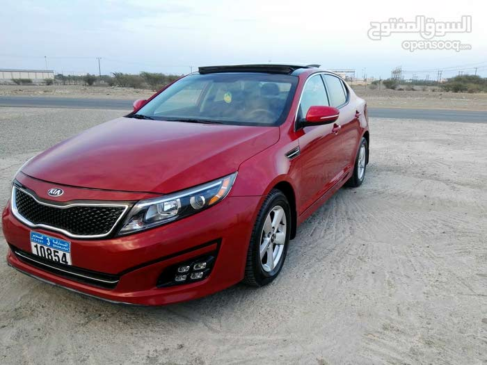 km Kia Other 2014 for sale